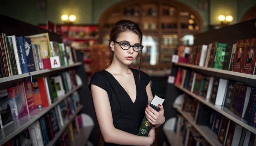 Советы девушкам. Как стать умнее?